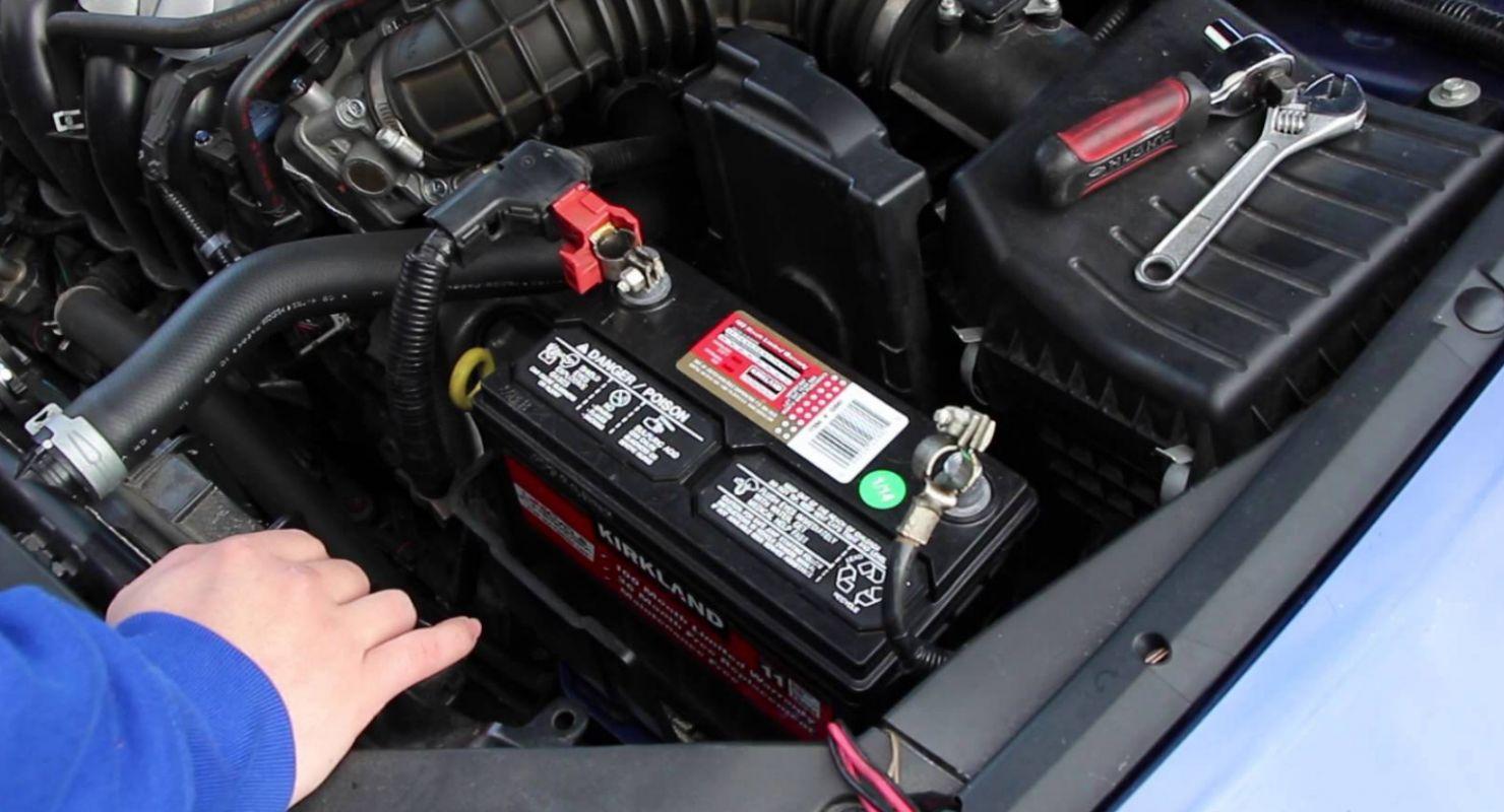 Какие системы потребляют больше всего электроэнергии в автомобиле Автомобили