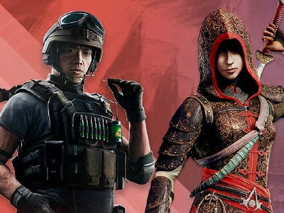 В магазине Ubisoft началась распродажа. The Division 2 продают со скидкой 85% ubisoft,акции,Игры,распродажи