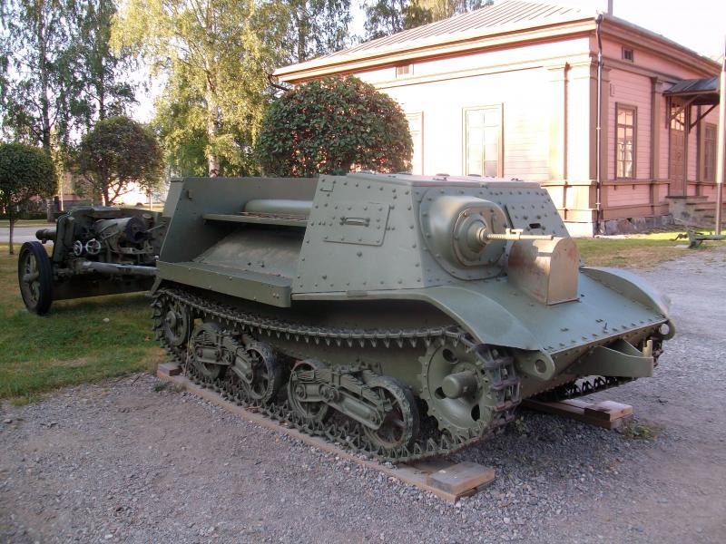 Памятник погибшим в войнах 1939-1945