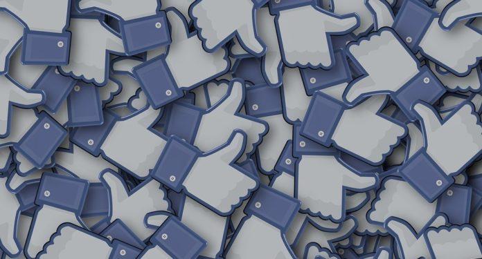 7 фактов о Facebook, которые вы еще не знали facebook