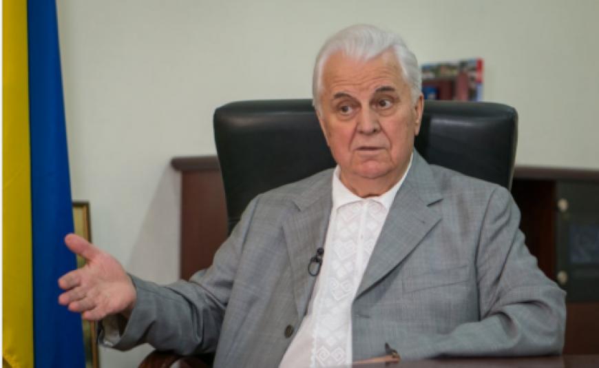 Лазейка для Украины: Кравчук предлагает новый сценарий для Крыма.