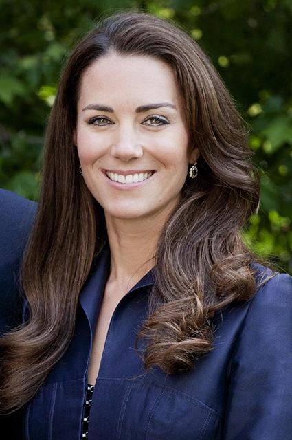 От принцессы Дианы до Кейт Миддлтон: секреты ухода за собой королевских особ Новости красоты