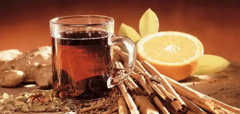 Десять целебных напитков от простуды: рецепты точно пригодятся