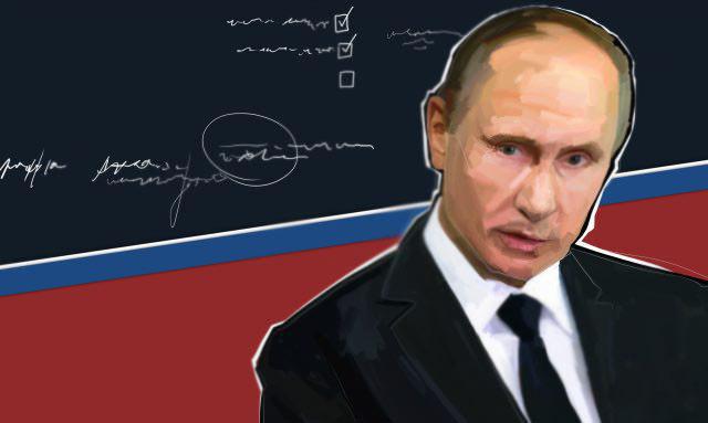 Путин подписал пакет законов о создании российских оффшорных зон