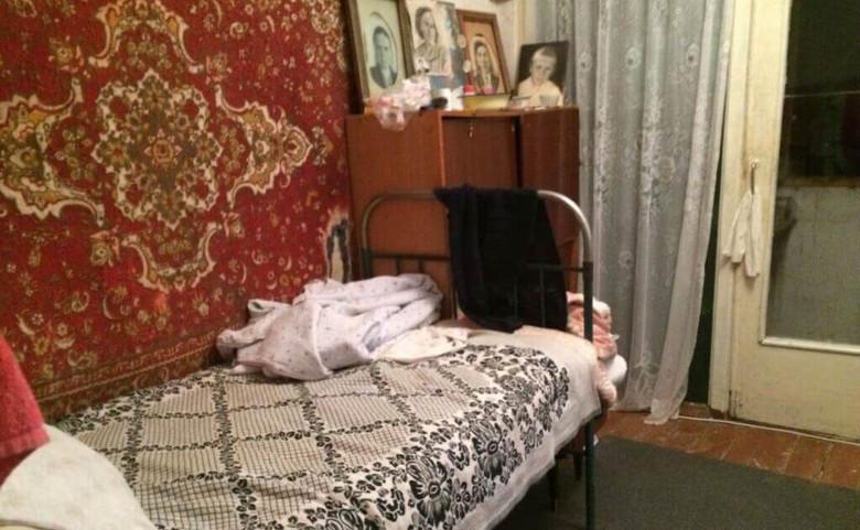 Что делать с кроватью, часам…
