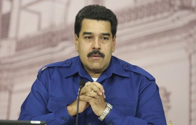 Бесплатный бензин в Венесуэл…