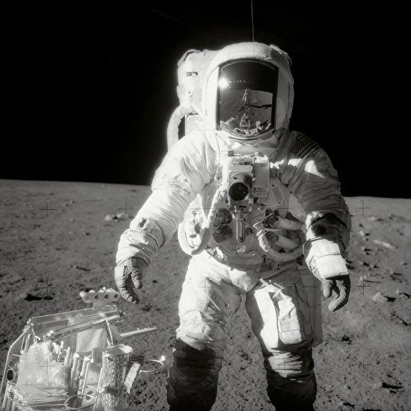 Космонавтам не будут повышать пенсионный возраст