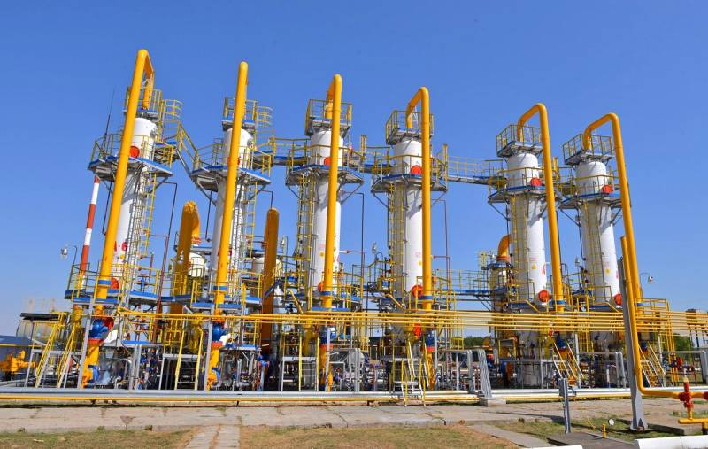 Америка обречена на повторение энергетического кризиса в Европе Новости