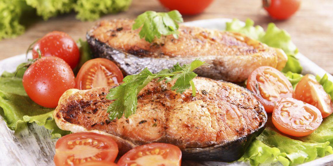 10 рецептов сочной горбуши в духовке