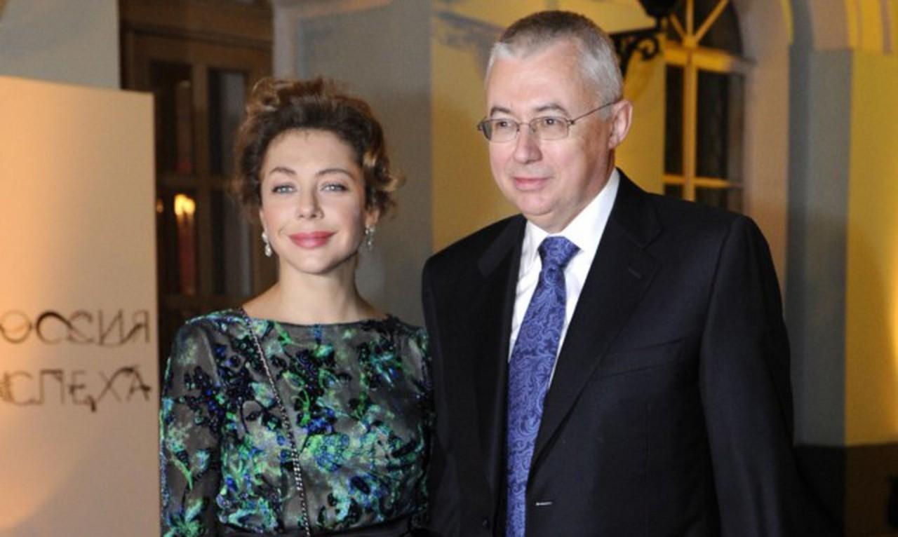 Игорь Малашенко сделал Божену вдовой