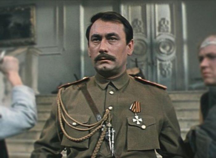 50 лет взаимной преданности Владимира Самойлова и Надежды Ляшенко
