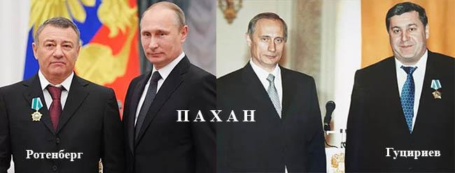 Кому на Руси жить хорошо? Всем, кроме русских... Самые богатые в России Гуцириевы, Ротенберги и прочие доберманы с ротвейлерами