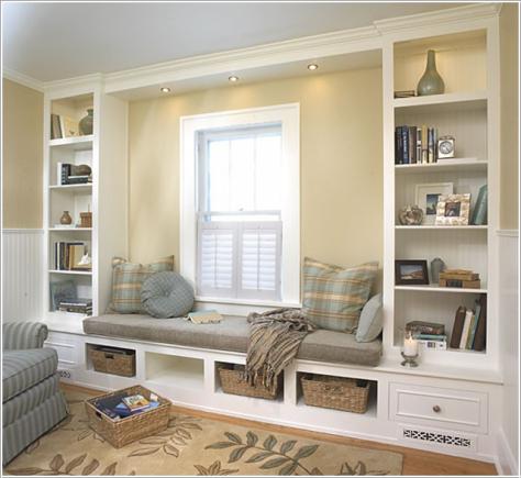 10 идей для маленькой кварти…
