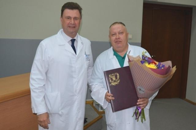Кирилл Горбатиков.