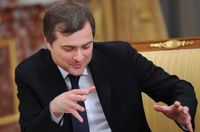 «Долгое государство» Суркова…