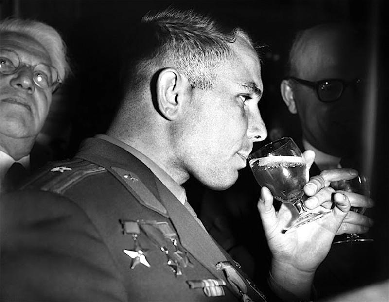 Правда и мифы о Гагарине