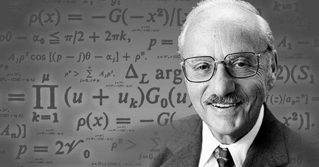 Притча о работе: математик Джордж Данциг