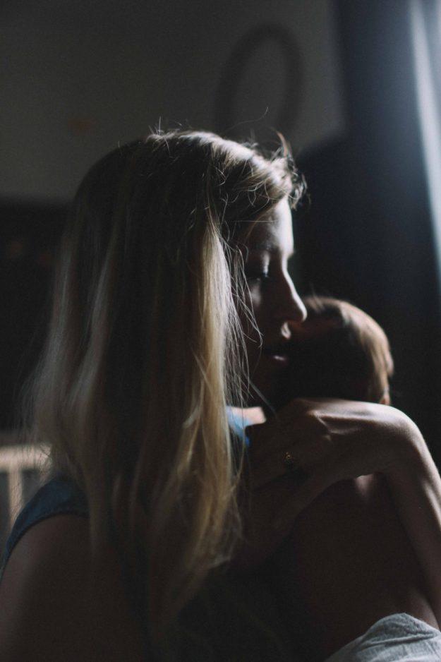 Какая ты мать: 8 типов токсичных матерей