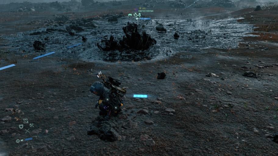 Мнение: почему Death Stranding не тащит death stranding,геймплей,Игры,мнение
