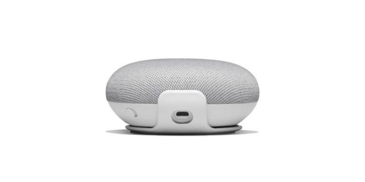 Крепление Incipio для Google Home Mini