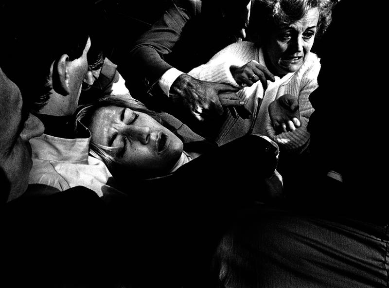 Романо Каньони — итальянский фотограф, который стал «глазами войны»