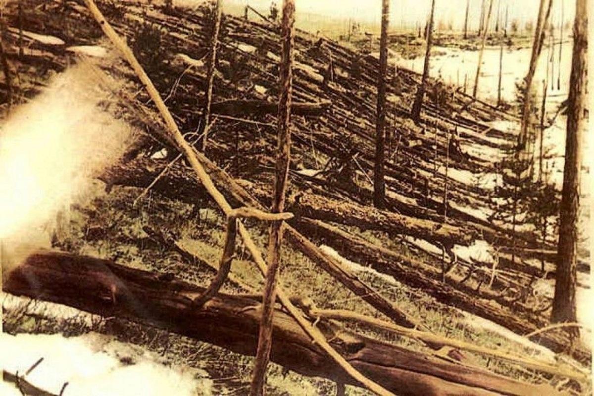 колобков картинки метеорита тунгусский метеорит повар