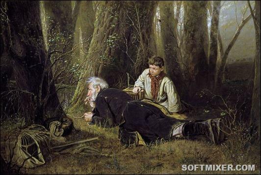 Секреты самой известной картины Перова