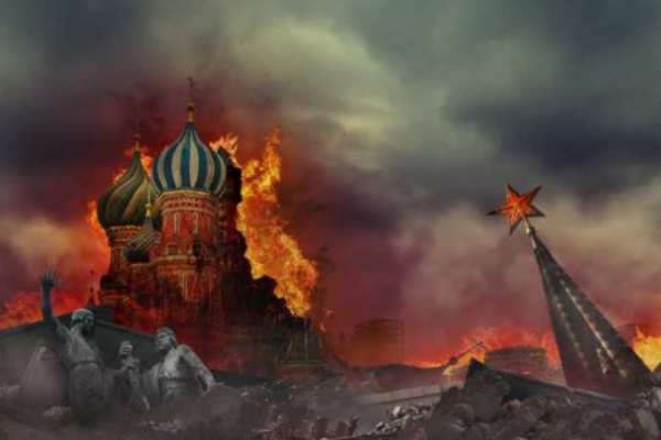 Враг внутри: Кто в РФ призыв…