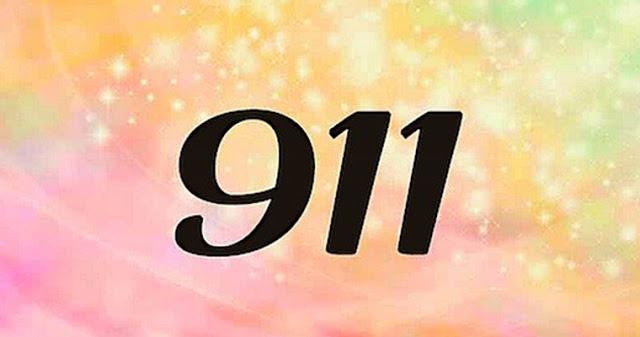 Нумерология: стоит ли бояться, если вы часто встречаете число 911?