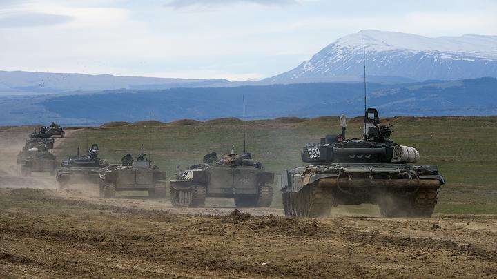 Американцы дрожат от страха при мысли о русском Т-95