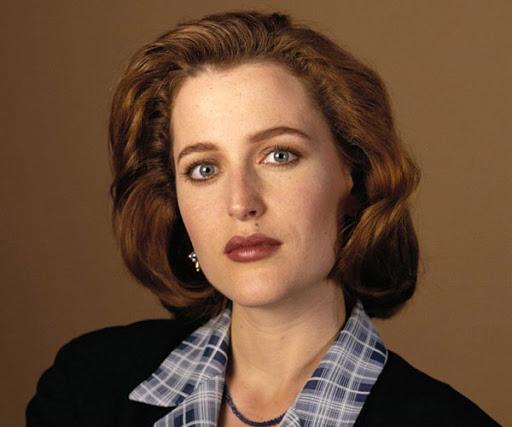 Агенту Скалли из «Секретных материалов» 52 года, как сейчас выглядит Джиллиан Андерсон, ее муж и дети