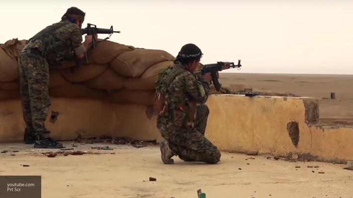 Контрнаступление боевиков ИГ* в Дейр-эз-Зоре: союзники США несут потери