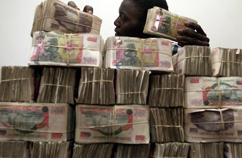 Шесть случаев рекордной гиперинфляции африка, выход из кризиса, гиперинфляция, греция, история, рекорд