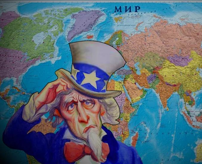 В США расстроены: Америка «без боя» уступила России огромный регион планеты новости,события