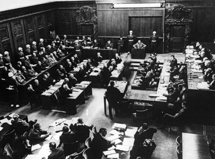 Охотники за нацистами: Как искали самых одиозных фашистских преступников, и почему многих наказание постигло так поздно
