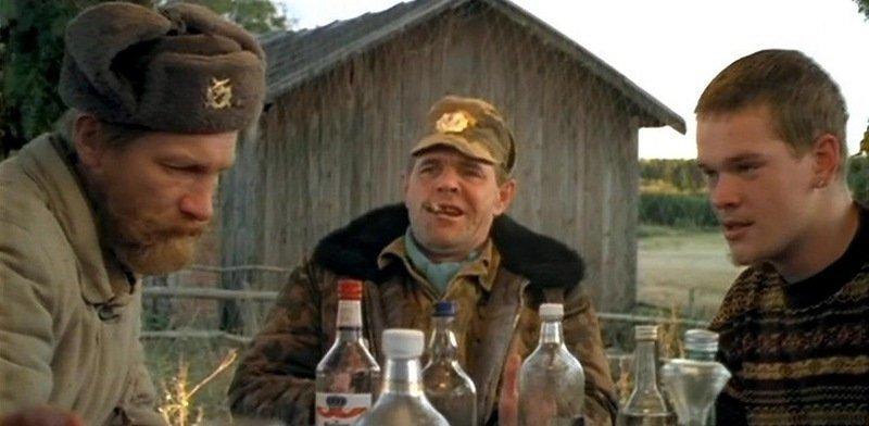 Особенности национальной охоты — интересные факты о фильме