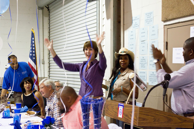 In Florida, a Chance for Democrats to Win One Back