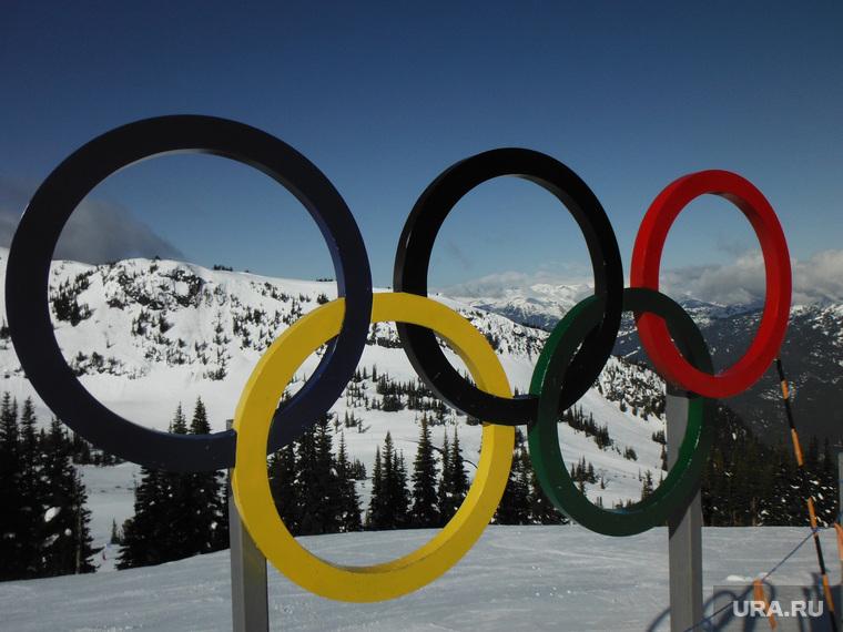 «Все запечатано, чтобы мы не ушатали». Саночник показал условия проживания россиян в Олимпийской деревне.