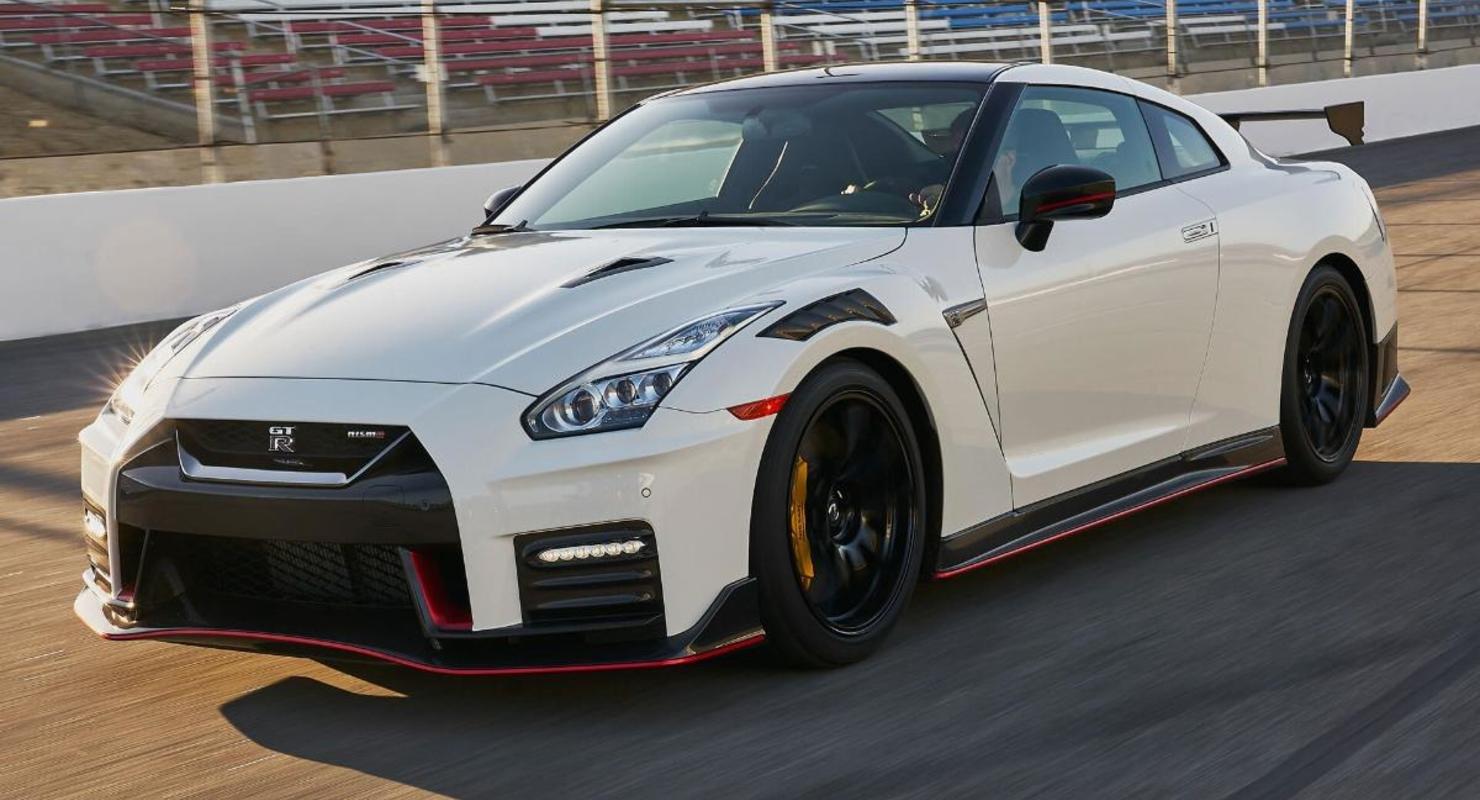 Новая модель Nissan GT-R может быть тесно связана с нынешним поколением Автомобили