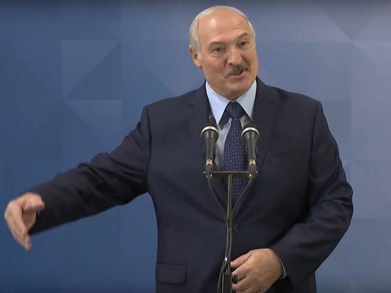 Лукашенко намекнул на происхождение коронавируса: «Много интересного расскажу»