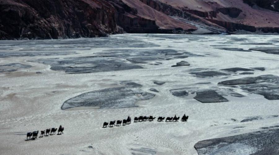 K2: гора намного сложнее и опаснее Эвереста