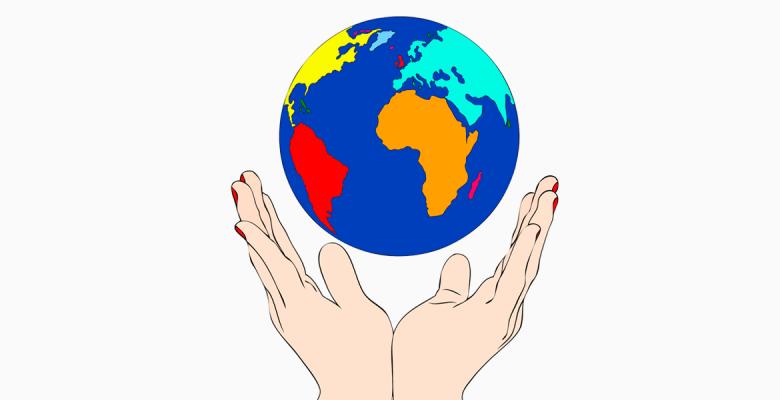 Тест: как вы воспринимаете мир