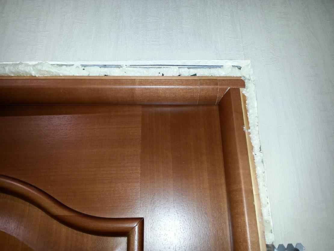 Какие ошибки чаще всего совершают домашние мастера, когда самостоятельно ставят двери