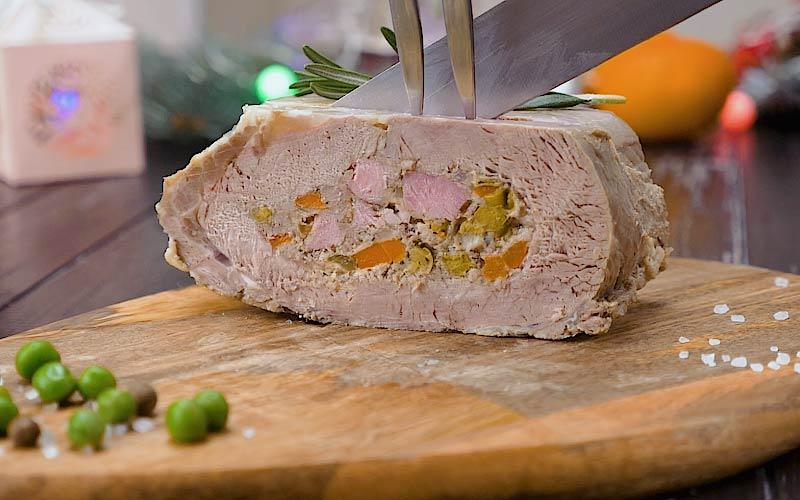 Блюда из говядины на новогодний стол: удивите гостей!