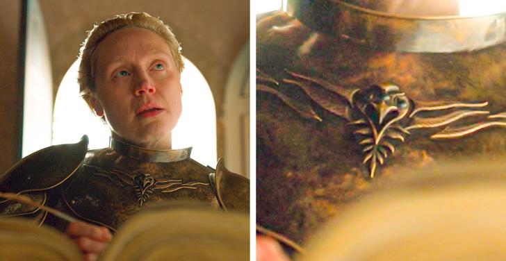 14 деталей, которые мы не заметили в последнем сезоне -Игры престолов-
