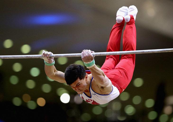 Лучший гимнаст мира – из России! Такого не было 19 лет