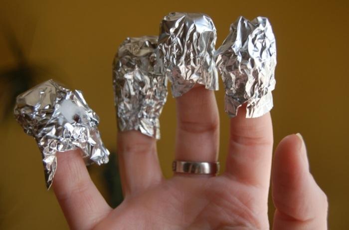 Не только для кухни: 12 полезных советов по использованию алюминиевой фольги в быту
