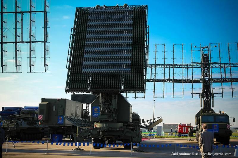ВВС и Корпус морской пехоты США в погоне за радиотехническим потенциалом РТВ России