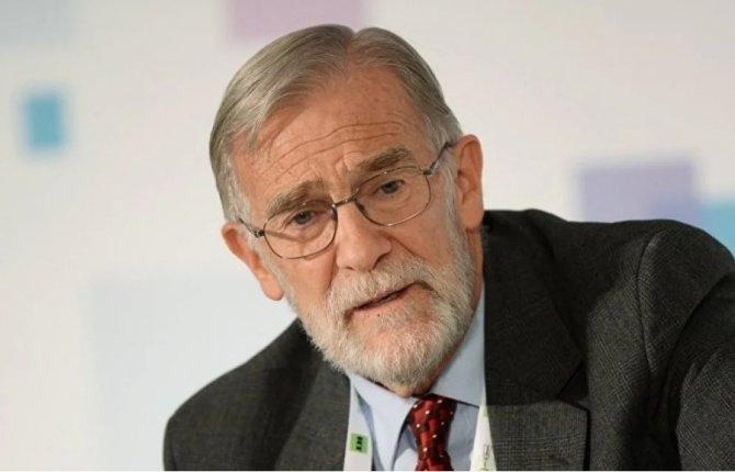 «Исповедь» бывшего офицера ЦРУ: о Путине, расширении НАТО и событиях на Украине