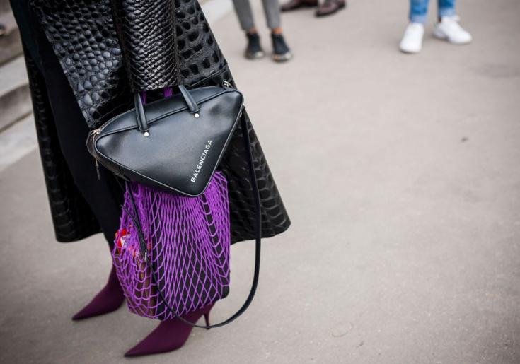 Street Style 2018: аксессуары и детали